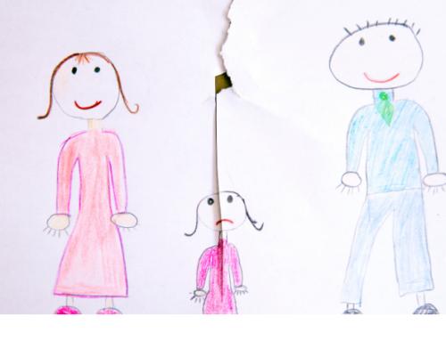 Qué es la alienación parental y qué efecto provoca en los hijos
