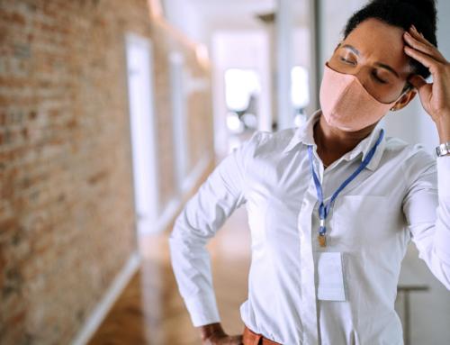 Síndrome Burnout: solución desde la Terapia Breve Estratégica