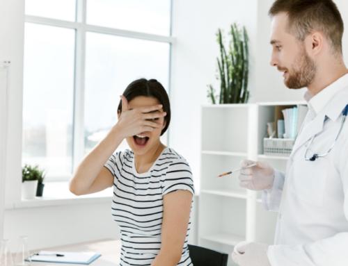 ¿Miedo a la vacuna contra el coronavirus?