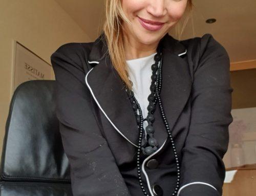 ProntoPro entrevista a Carmen Sancho