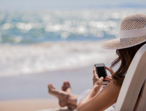 Cómo desconectar en Vacaciones: consejos saludables
